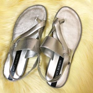 Shoes - MATT BERNSON |  Leather Sandals size 7